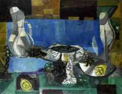 Corrente Espressionista-Bruno Cassinari - Il Limone