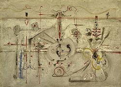 Mark Rothko espressionismo astratto 1