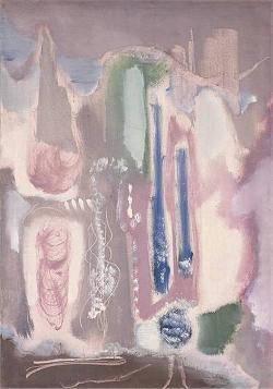 Mark Rothko espressionismo astratto 2