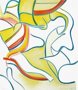 Willem De Kooning espressionismo astratto 4