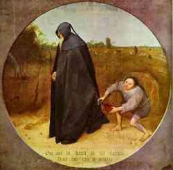 Corrente fiamminga 1500