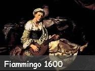 corrente fiamminga 1600