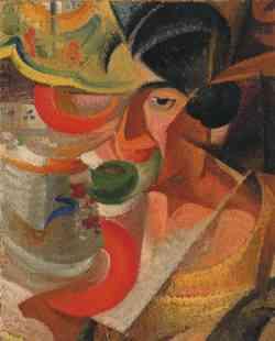 Giannetto Malmerendi, Signorina + ambiente 1914