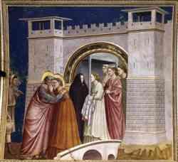Pittura gotica di Giotto