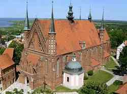 Cattedrale di Frombork