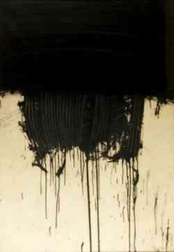 Corrente Arte Informale - Emilio Scanavino