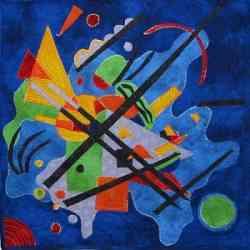 Corrente Arte Informale -  Wassili Kandinskij