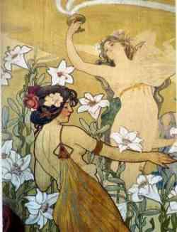 LIBERTY O STILE FlorealeE - corrente artistica | Settemuse.it
