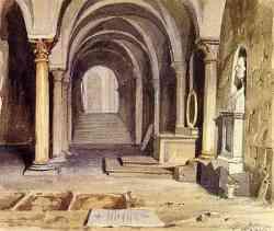 Pittura Macchiaioli - Giuseppe Abbati