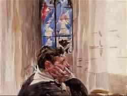 Pittura Macchiaioli - Giovanni Boldini