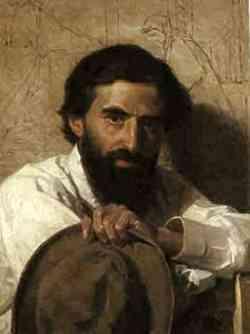 Corrente dei Macchiaioli  Domenico Morelli