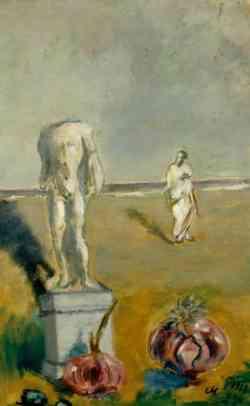 Pittura Metafisica - Filippo De Pisis