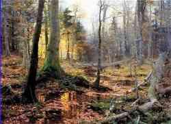 Naturalismo - William Bliss Baker