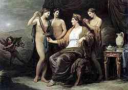Neoclassicismo - Appiani - Toeletta di Giunone