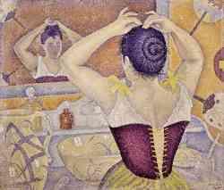 Neoimpressionismo - George Seurat
