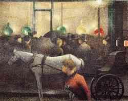Neoimpressionismo - Angrand