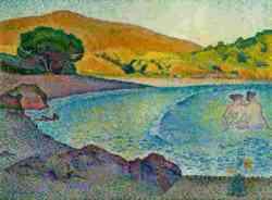 Neoimpressionismo Henri-Edmond Cross