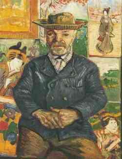Neoimpressionismo Vincent Van Gogh
