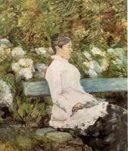 Neoimpressionismo Toulouse Loutrec