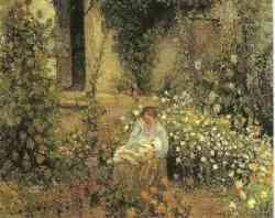 Neo-Impressionismo Lucien Pissarro