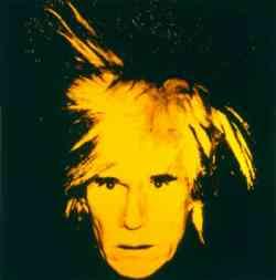 Corrente Pop Art - Andy Warhol