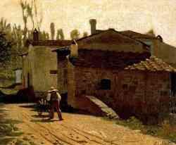 Realismo Pittorico Italiano - Abbati