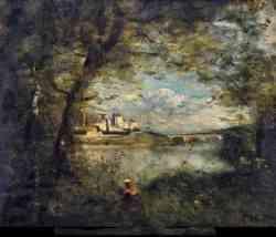 Realismo Pittorico Francese - Corot