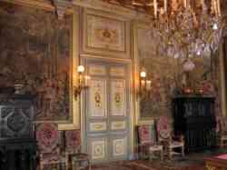 Scuola di Fontainebleau - appartamento Reale