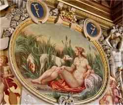Scuola di Fontainebleau - Rosso Fiorentino