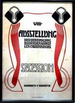 Secessione Viennese - Adolf Boehm