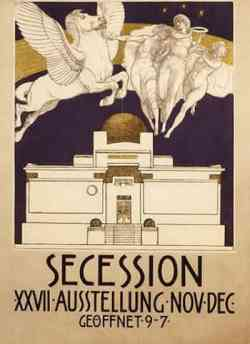 Il Manifesto del Secessione Viennese