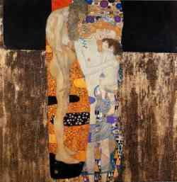 Simbolismo - Gustav Klimt
