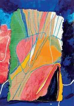 Transavanguardia - Nicola De Maria