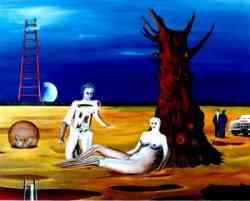 Transrealismo - Sejo Vieira