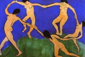 corrente espressionismo foto