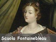 Corrente artistica della scuola di Fontainebleau