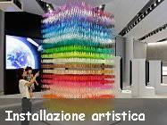 Installazione artistica