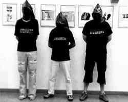 Gruppo Sinestetico - La parola uccide