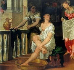 Storia di Davide e Betsabea