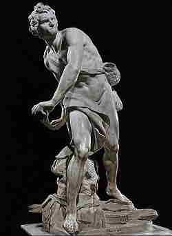 Storia di Davide e Golia