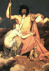 Giove - Zeus