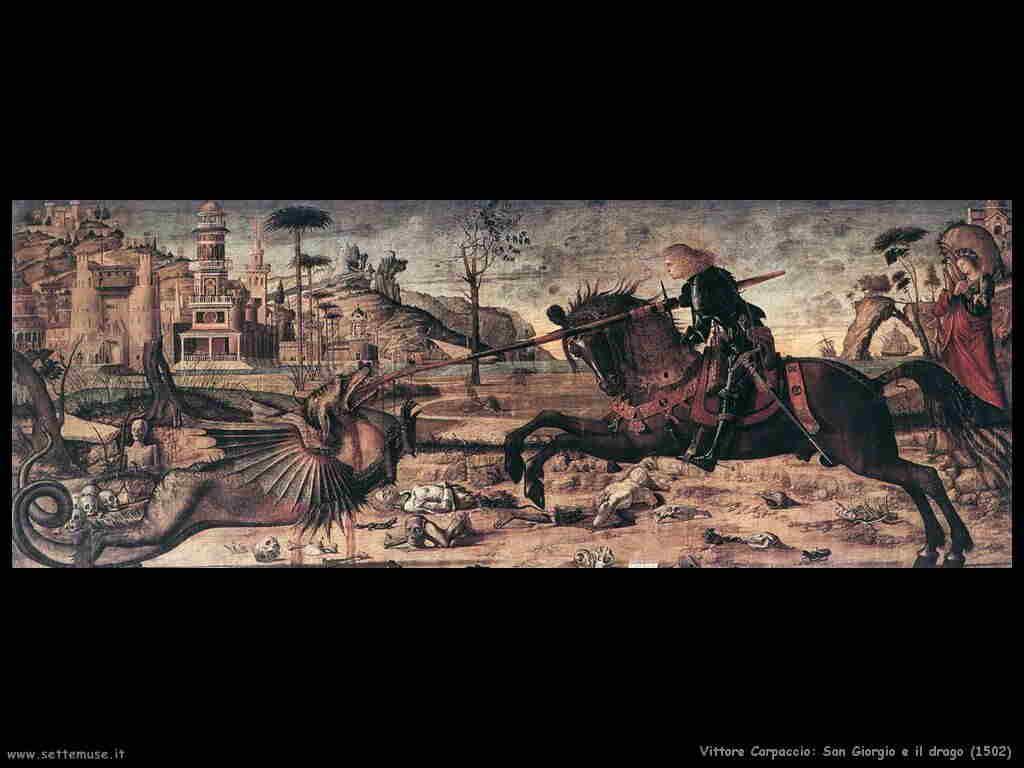 vittore_carpaccio san_giorgio 1502