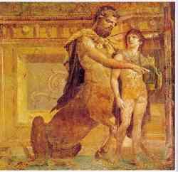La Storia di Ercole