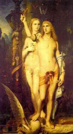 Gustave Moreau - Giasone