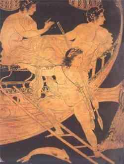 Storia di Giasone e Medea