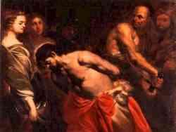 Storia di Giovanni Battista