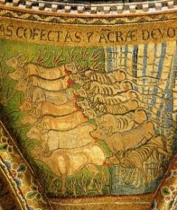 Storia di Giuseppe e la Moglie di Putifarre