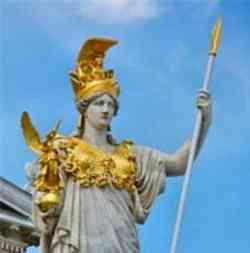Pallade Athena