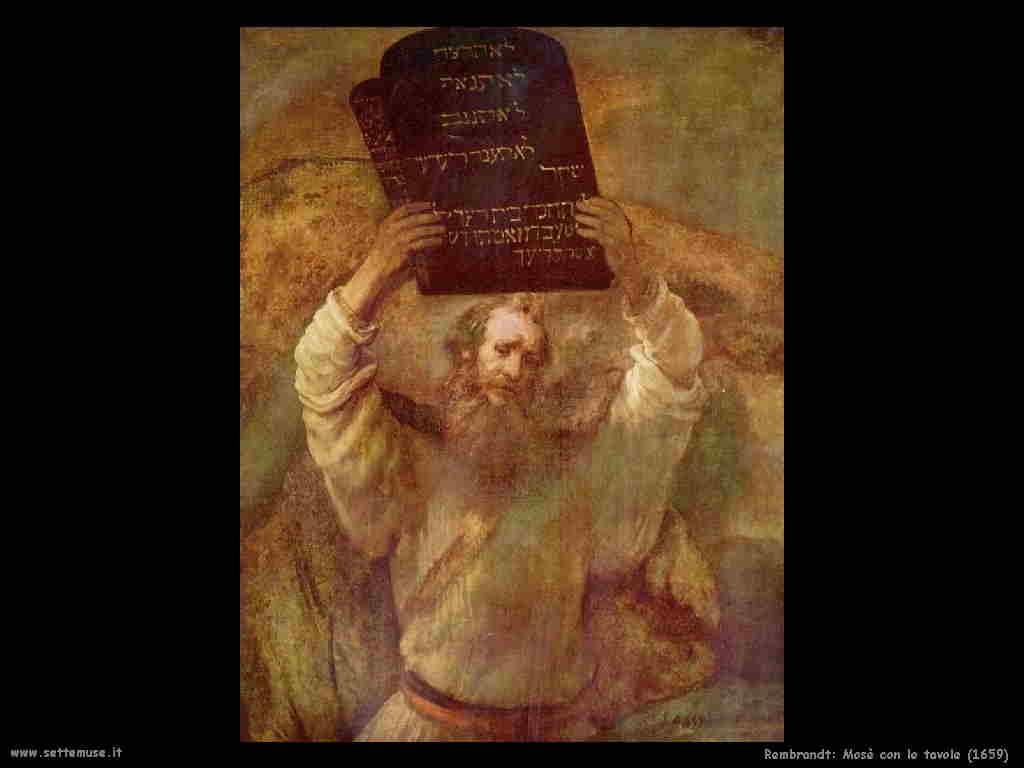 rembrandt mose 1659