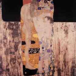 Muse secondo Klimt